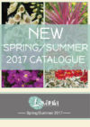 Lovania Spring Summer 2017 Retail Plants Catalogue