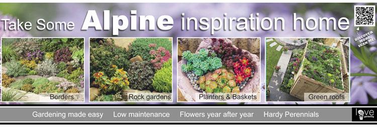 Lovania Love Gardening POS Example