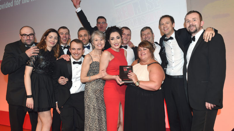 Family Business of the Year 2016