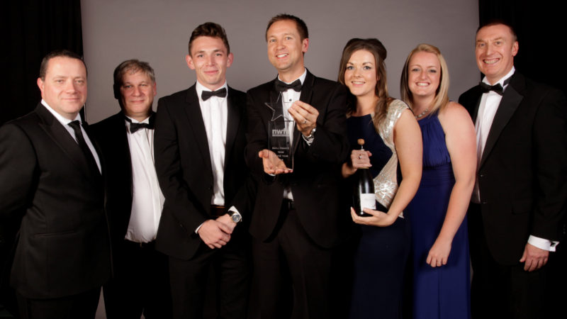 north west finance awards winners 2016