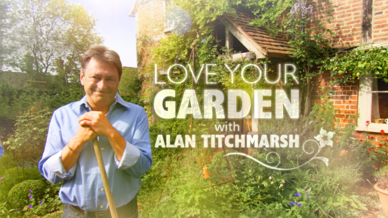 Love Your Garden Lovania