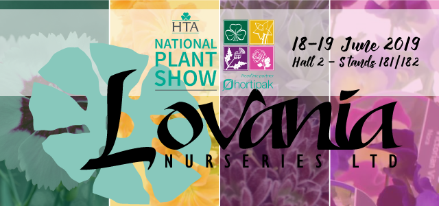 Lovania HTA National Plant Show 2019